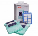Zestaw Anti-Allergy Kit Electrolux / filtr EFH13W worki s-bag E206